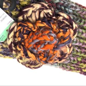 Accessories - NWT soft Women's headband in fall colors